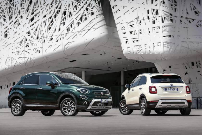 Fiat - Ματιά στο μέλλον των εταιρικών πωλήσεων (photos)