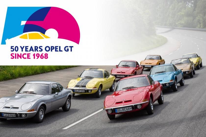 Η Opel σε Σταθερή Τροχιά! Ανασκόπηση 2018 (photos & vid)