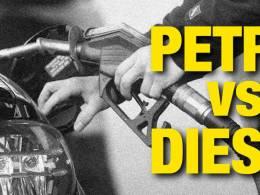 Βενζίνη vs Diesel: Τι συμφέρει καλύτερα;
