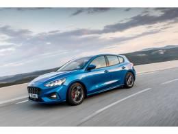 Η Ford Αποκαλύπτει το Νέο Focus  και είναι συναρπαστικό (photos & vid)