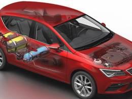 Το Leon είναι τώρα διαθέσιμο με νέο κινητήρα CNG 1.5 TGI Evo για βελτιωμένη απόδοση και αποτελεσματικότητα (photos & vid)