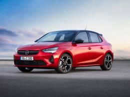 Το Νέο Opel Corsa, Σπορ, Κομψό, Οικονομικό (photos & vid)