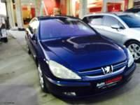 Peugeot 607 AERIO/GAZ