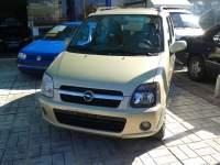 Opel Agila 1.3CDTI SPORT EDITION 1oXEΡΙ