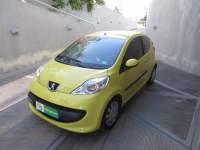 Peugeot 107 107