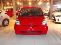 Daihatsu Sirion PLUS 1.000 CC