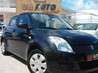 Suzuki Swift GLX 1.3
