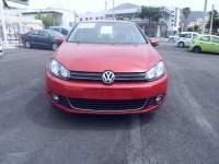 Volkswagen Golf HIGHLINE