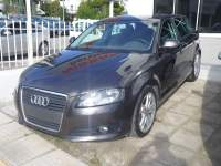 Audi A3 S-TRONIC SPORTBAG