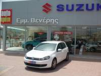 Volkswagen Golf 1.4 TSI GENERATION με αποσυρση '11