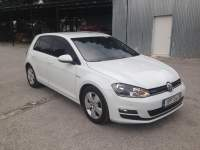 Volkswagen Golf TDI BLUE MOTION 110PS