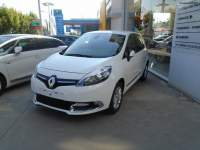 Renault Scenic DYNAMIC1.6 DCI 130HP