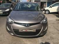 Hyundai I20 DSL L