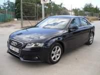 Audi A4 A4 TFSI