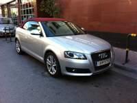 Audi A3 1.8 Ambition
