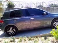 Volkswagen Golf Generetion