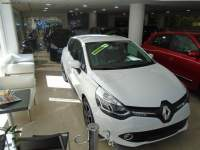 Renault Clio AUTOMATIC DYNAMIC