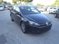 Volkswagen Golf generation