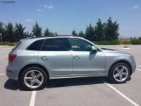 Audi Q5  Quattro S tronic 2x S line