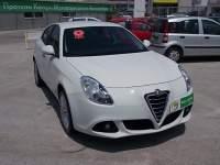Alfa-Romeo Giulietta -5ΑΠΛΗ ΕΓΓΥΗΣΗ-DISTINCTIVE TCT
