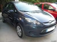 Ford Fiesta 1.4 TDCI DIESEL