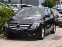 Mercedes-Benz B 180 CLASSIC BLUE EFFICIENCY ECO START/STOP
