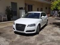 Audi A3 AMBITION SPORT BACK