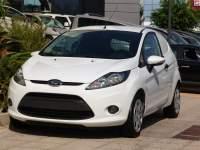 Ford Fiesta TREND TDI VAN