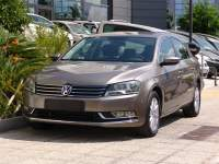 Volkswagen Passat COMFORT LINE TSI BMT