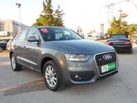 Audi Q3 - 5απλη ΕΓΓΥΗΣΗ - S-TRONIC QUATTRO