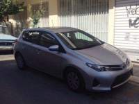 Toyota Auris Life 99hp EFC 1.3