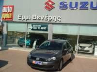 Volkswagen Golf 1,4 16V 80HP ΜΕ ΑΠΟΣΥΡΣΗ '10