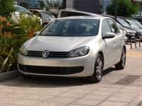 Volkswagen Golf TSI DSG GENERATION