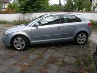 Audi A3 2004 2.0 FSI Ambition