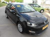 Volkswagen Polo 1600CC DIESEL