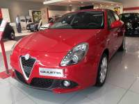 Alfa-Romeo Giulietta 1,6 SUPER