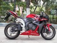 Honda Cbr 600 CBR600RR