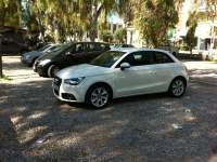 Audi A1 Ambition - Xenon/Led