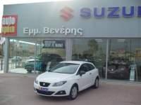 Seat Ibiza 1.2 TDI DIESEL VAN '12
