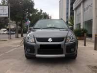 Suzuki Sx4 GLX 4X4