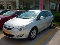 Opel Astra S/W