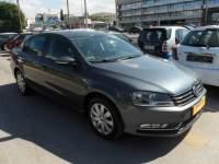 Volkswagen Passat NAV