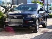 Audi Q7 FSI QUATRO TIPTRONIC