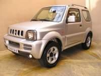 Suzuki Jimny 4χ4 SPORT!!! ΑΠΟΣΥΡΣΗ ΕΓΓΥΗΣΗ
