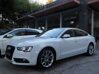Audi A5 TDI QUATTRO S TRONIC