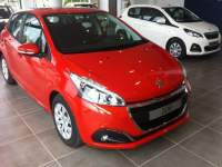 Peugeot 208 NEW 1.6 BLUEHDI ACTIVE 75
