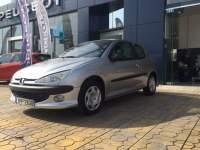 Peugeot 206 QUICKSILVER 1.4 8V