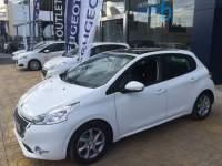 Peugeot 208 ACTIVE PLUS 1.4 ΟΡΟΦΗ