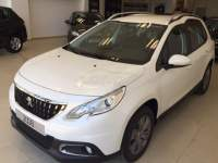Peugeot 2008 NEW 2008 1,2 82HP ACTIVE