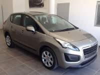 Peugeot 3008 1.6 HDI 115 ACCESS ΕΛΛΗΝΙΚΟ